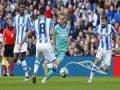 Tin bóng đá chiều 19/10: Real Sociedad dẫn đầu La Liga