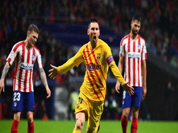 Nhận định bóng đá Atletico vs Barcelona, 03h00 ngày 22/11 - La Liga
