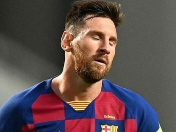 Tin bóng đá chiều 24/11: Messi bị Van Basten chê chơi 'như thợ làm bánh'