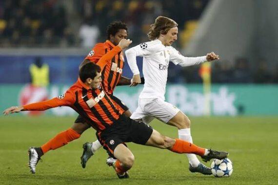 Nhận định bóng đá Shakhtar Donetsk vs Real Madrid, 0h55 ngày 2/12