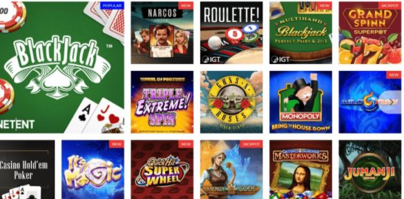 Rinh tiền đầy túi cùng Slot Machine tại JBO