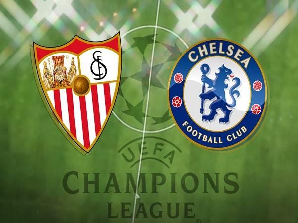 Nhận định Sevilla vs Chelsea – 03h00 03/12, Champions League