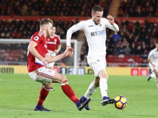 Nhận định trận đấu Middlesbrough vs Swansea (2h00 ngày 3/12)