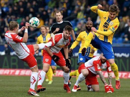 Nhận định trận Braunschweig vs Fortuna Dusseldorf (02h30 ngày 12/1)