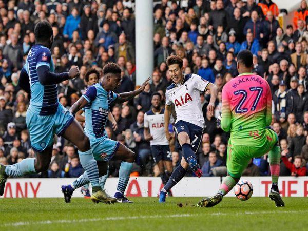 Nhận định tỷ lệ Wycombe vs Tottenham, 02h45 ngày 26/1 - FA Cup