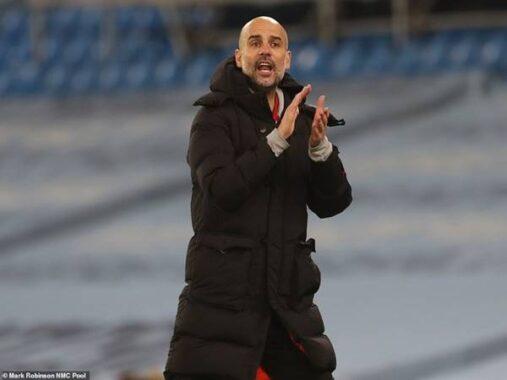 Tin bóng đá 18/1: HLV Pep Guardiola khen ngợi ngôi sao thất sủng