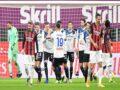 Tin bóng đá 27/1: Thành Milan cùng bước lùi ở cuộc đua vô địch