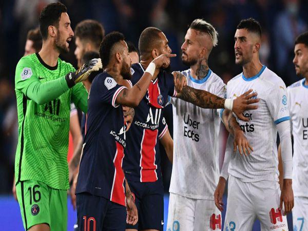 Nhận định tỷ lệ Marseille vs PSG, 03h00 ngày 8/2 - VĐQG Pháp