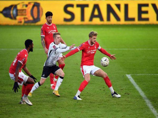 Nhận định tỷ lệ Swansea vs Nottingham, 2h00 ngày 18/2 - Hạng Nhất Anh