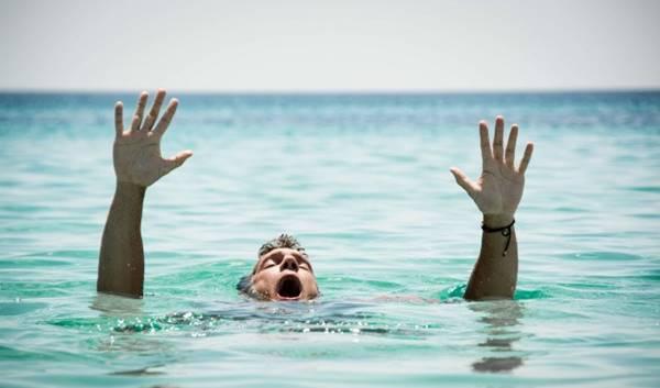 Giấc mơ thấy chết đuối mang đến điềm báo trước gì?