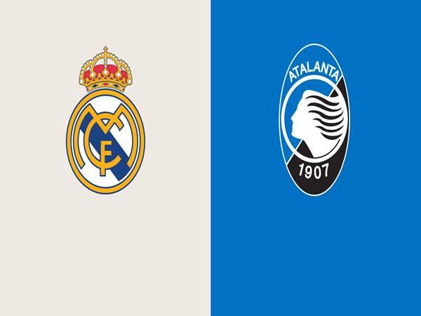 Nhận định kèo Real Madrid vs Atalanta, 3h00 ngày 17/3