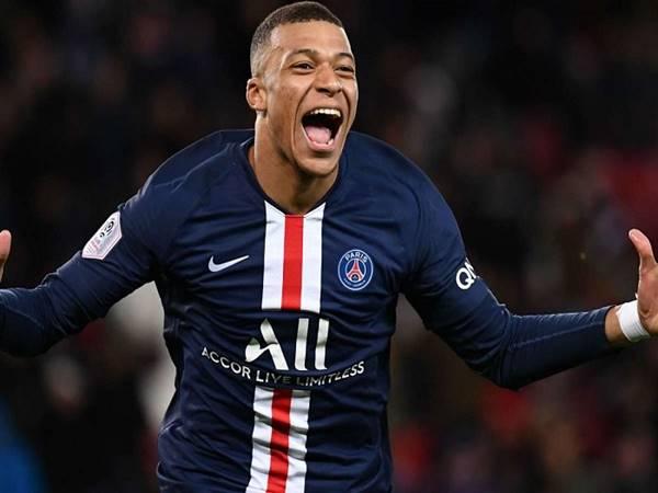 Tiểu sử của cậu bé vàng bóng đá Pháp - Kylian Mbappe