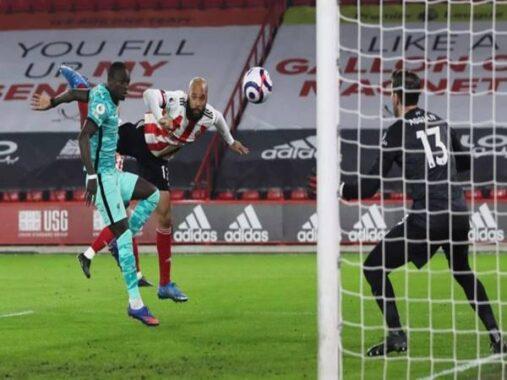 Tin bóng đá 1/3: Liverpool đánh bại Sheffield ngay trên sân khách