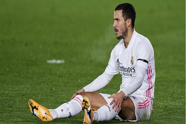 Tin bóng đá ngày 16/3: CĐV Real tố bị Chelsea 'lừa' vụ Hazard
