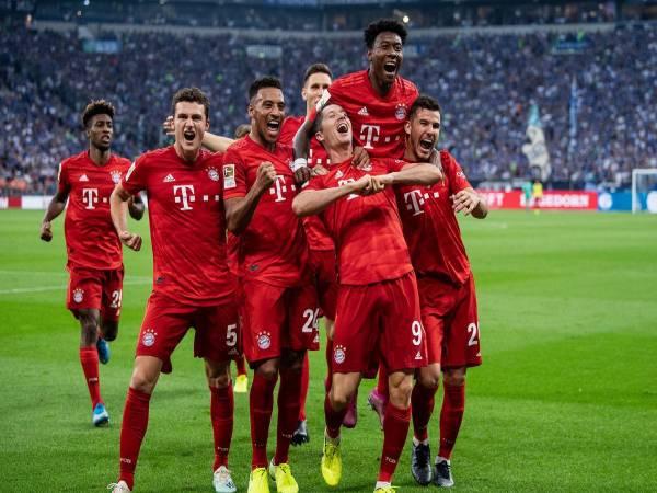 Bayern Munich và những thông tin quan trọng cần biết