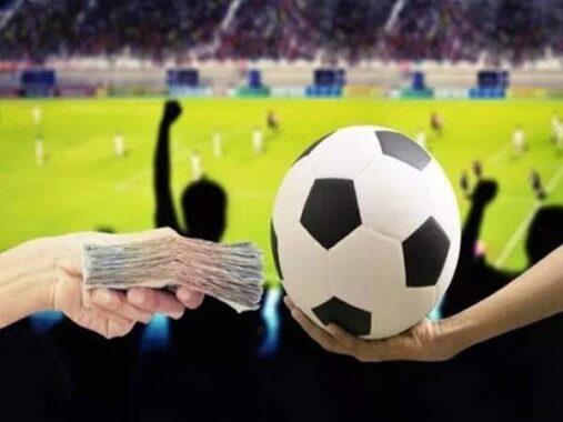 Cách đặt kèo bóng đá hiệu quả