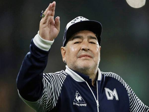 Tiểu sử Diego Maradona Jr - Sự nghiệp huy hoàng một thời