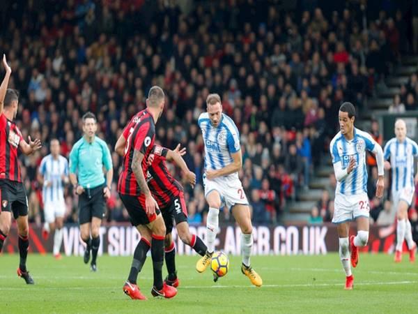 Nhận định bóng đá Huddersfield vs Bournemouth, 23h30 ngày 13/4