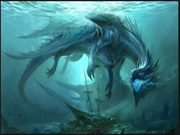 Nằm mơ thấy quái vật có những ý nghĩa gì thú vị