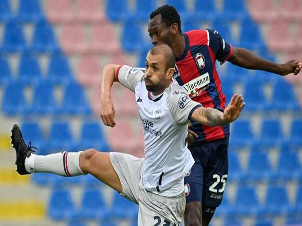 Nhận định bóng đá Crotone vs Sampdoria, 1h45 ngày 22/4