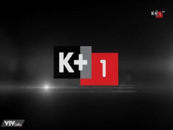 Xem K+1 trực tiếp bóng đá trên truyền hình K+