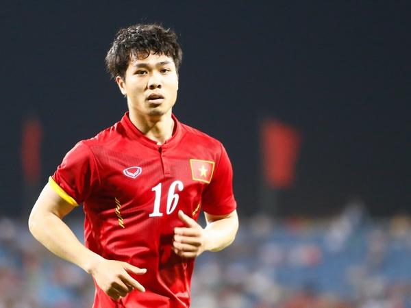 Cầu thủ Công Phượng - Tiểu sử và danh hiệu của Nguyễn Công Phượng