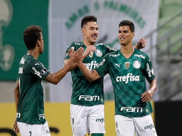 Nhận định bóng đá Palmeiras vs Defensa y Justicia, 5h15 ngày 19/5