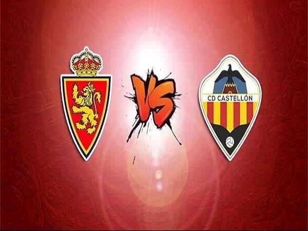 Nhận định kèo Real Zaragoza vs Castellon – 02h30 21/05, Hạng 2 Tây Ban Nha