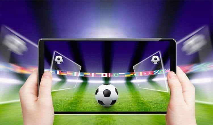 Vì sao cá cược bóng đá trực tuyến ngày càng phát triển?