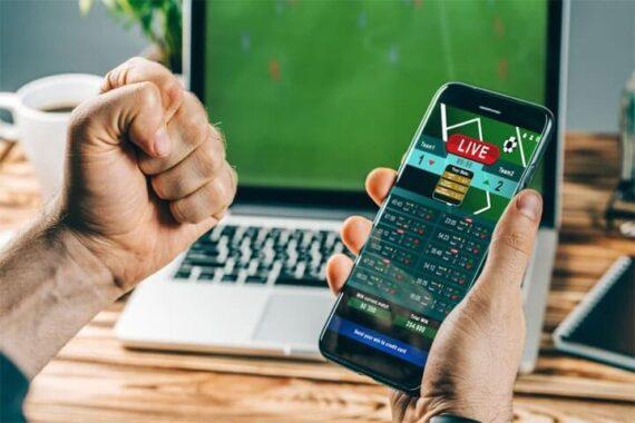 Sức hấp dẫn của cá độ bóng đá trực tuyến