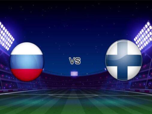 Nhận định bóng đá Nga vs Phần Lan, 20h ngày 16/6