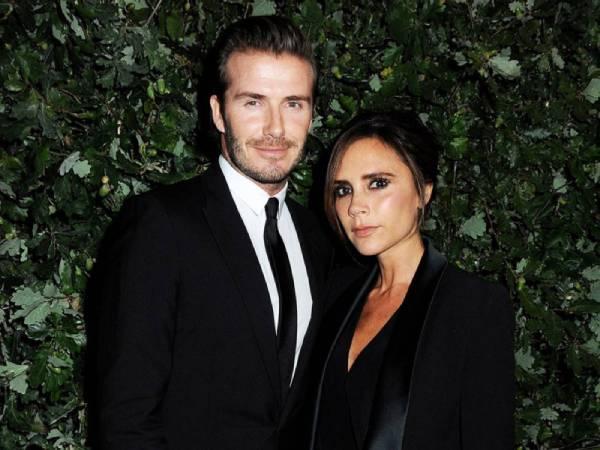 Vợ David Beckham và cuộc sống của vợ chồng David Beckham