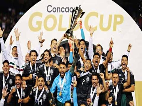 Bóng đá QT sáng 19/7: Haiti rời Gold Cup bằng chiến thắng sít sao
