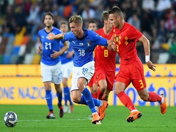 Nhận định bóng đá trận Bỉ vs Italia (2h00 ngày 3/7)