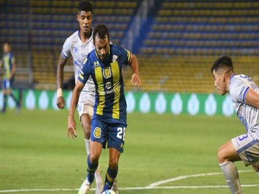 Nhận định Godoy Cruz vs Rosario Central (6h15 ngày 20/7)