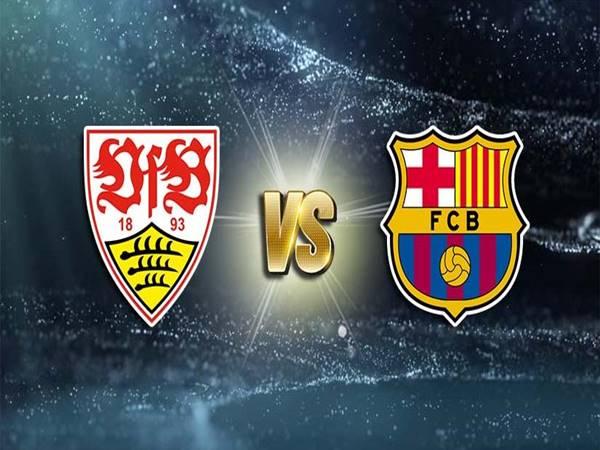 Nhận định Stuttgart vs Barcelona, 23h00 ngày 31/7 Giao hữu