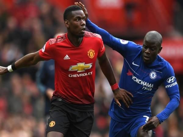 Tin bóng đá 27/7: Man United đầu hàng sẵn sàng để Pogba ra đi