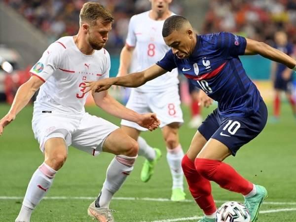 Tin bóng đá trưa 2/7: CĐV đòi đá lại trận Pháp - Thụy Sĩ