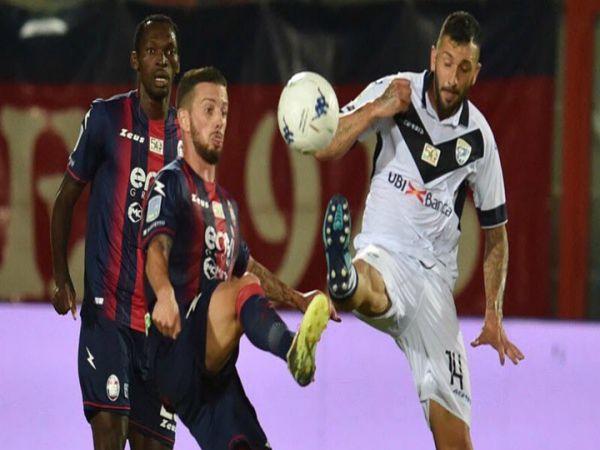 Nhận định tỷ lệ Crotone vs Brescia, 22h45 ngày 16/8 - Cup QG Italia