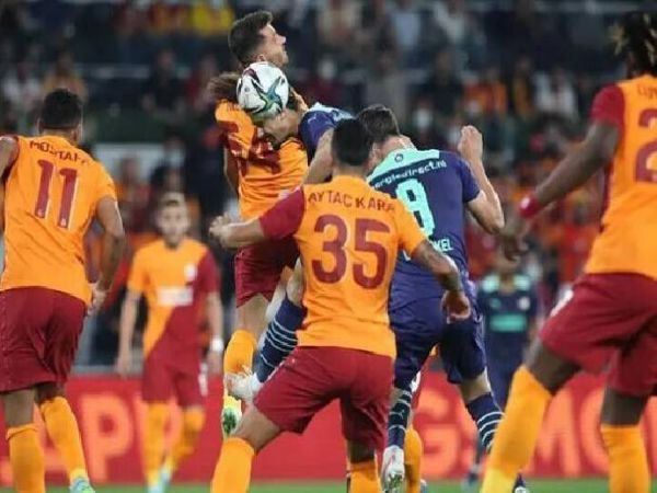 Nhận định tỷ lệ Galatasaray vs St. Johnstone, 01h00 ngày 06/08