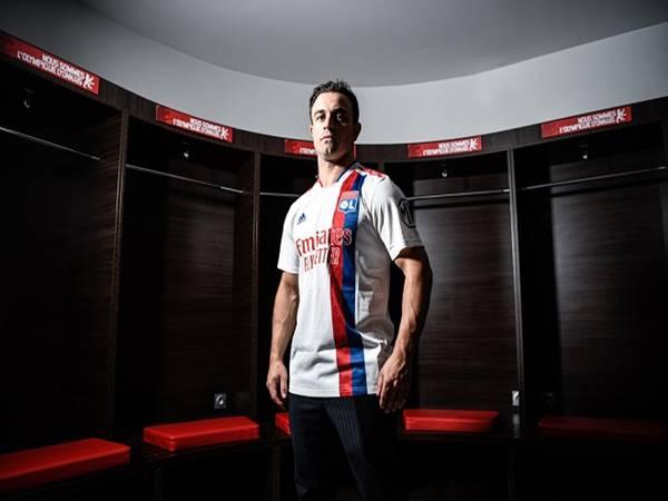 """Tin chuyển nhượng 24/8: """"Messi Thụy Sĩ"""" chính thức gia nhập giải Ligue 1"""