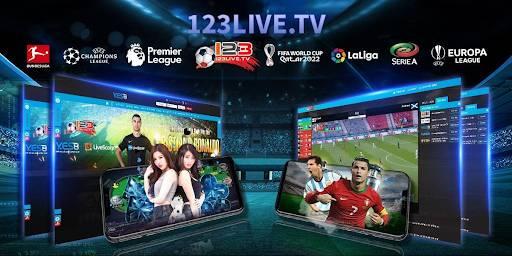 Trang xem trực tiếp bóng đá tiếng việt, đội bóng yêu thích nhanh nhất