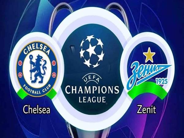 Nhận định kèo Chelsea vs Zenit, 02h00 ngày 15/09 bảng H Cup C1