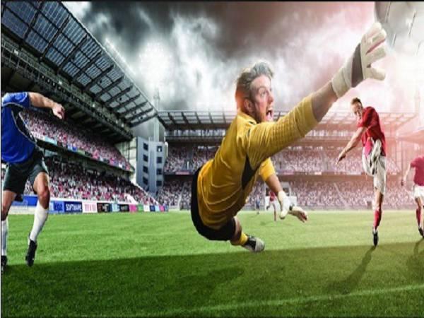 Chơi tất tay trong bóng đá tức là bỏ hết số tiền và tài sản còn lại vào màn cá độ bóng đá