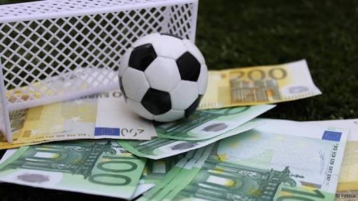 Có thể thắng được nhiều tiền khi kết thúc trò chơi giúp người chơi làm giàu nhanh chóng