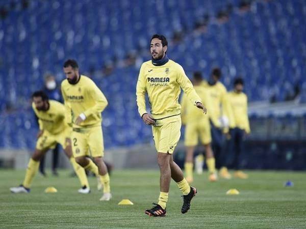 Dự đoán trận đấu Villarreal vs Elche (3h00 ngày 23/9)