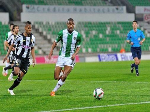 Dự đoán trận đấu Maritimo vs Moreirense (1h00 ngày 2/10)