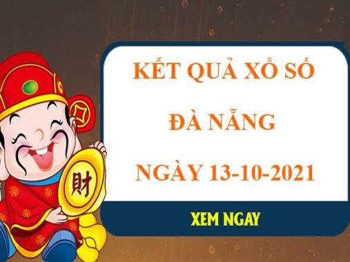 Soi cầu xổ xố Đà Nẵng 13/10/2021 – Dự đoán XSDNG thứ 4