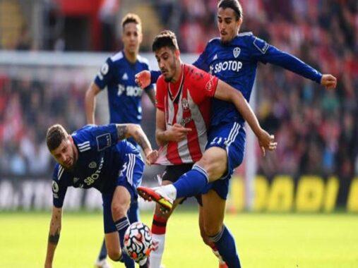 Nhận định trận đấu Southampton vs Burnley (21h00 ngày 23/10)