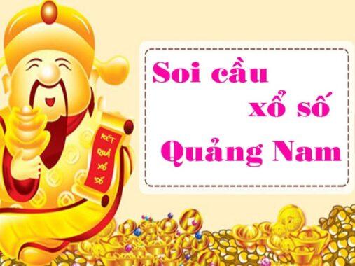 Soi cầu XSQNM 12/10/2021 soi cầu xổ số Quảng Nam